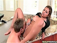 Porno: Real, Masturbasya, Ispan, Latınamerikalı