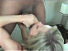 Pornići: Grupnjak, Mamare, Plavuše, Međurasni Seks