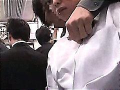 Porno: Nahota Na Veřejnosti, Školačky, Felace, Sledování