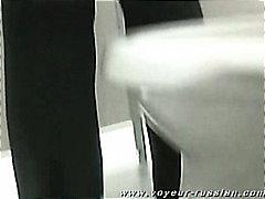 Pornići: Najlonke, Suknja, Kupanje, Zadnjica