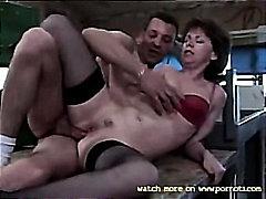 Porno: Derdhja E Spermës, Stili Qenit, Franceze, Thithje