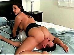 Porno: Lateksas, Užpakalis, Šikna, Sultingos