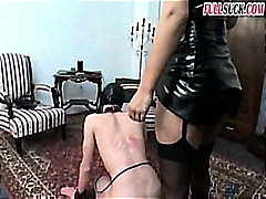 Porr: Fisting, Bdsm, Strap-On-Dildo, Latex