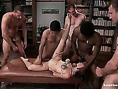 Pornići: Dvostruka Penetracija, Guza, Ropstvo, Bdsm