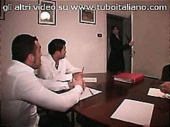 Porno: Italyan, Həvəskar, Arvad, Eyş-Işrət