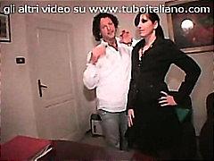 Porno: Italianas, Amateurs, Casadas, Orgías