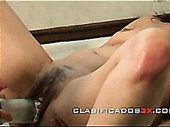 Porno: Bikini, Me Qizme, Lyrje Me Vaj, Të Rrume