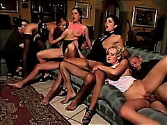 جنس: جنس جماعى, كساس واسعة, نيك قوى, مص