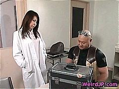 Porno: Savādie, Dildo, Lesbietes, Lieli Pupi