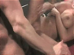 جنس: القذف, كساس, نيك مزدوج, داخل الحلق