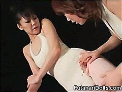 Porn: नृत्य, गांडू लड़का, किशोरी, नृत्य