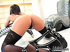 Pornići: Međurasni Seks, Igračke, Latinske Ribe, Brineta