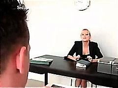 Lucah: Seks Pelik, Terangsang