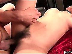 Porn: Japonka, Azijci, Najstnica, Žensko Spodnje Perilo