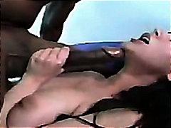Phim sex: Đa Chủng Tộc, Da Ngăm Đen, Súng Lớn, Ngực Lớn