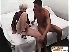 Porno: Maduritas, Abuelitas, Jóvenes, Cachondas