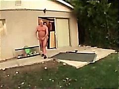 Porno: Sifətə Tökmək, Balaca Döşlər, Alt Paltarı, Kəfləmə