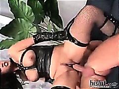 ポルノ: 顔射, 姦通, 二穴同時挿入, フェティッシュ