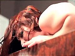 Pornići: Crvenokose, Kožna Odeća, Štikle, Fetiš