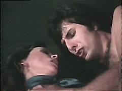 جنس: أفلام قديمة, القذف, فموى, مص