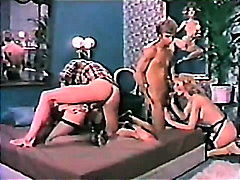 Porno: Brunete, Vintage, Laba, Oral
