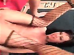 Porn: Ներքնազգեստ, Իրական, Եվրոպական, Մաստուրբացիա