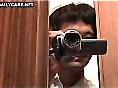 Порно: Учителка, Азиски, Зрели За Секс, Јапонско
