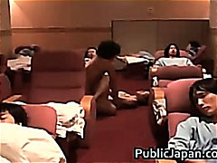 Porn: Japonka, Voajer, Manekenka, Fafanje