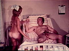 Pornići: Starinski, Pušenje, Medicinska Sestra, Par