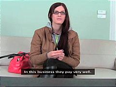 جنس: زوجان, مراهقات, هواه, في المكتب