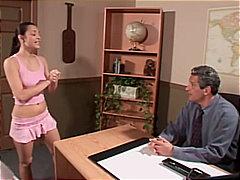Lucah: Dalam Kerongkong, Dicukur, Hisap Konek, Bintang Porno