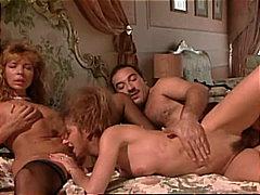Porno: Pornstar, Parelles