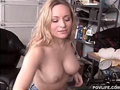 Porn: Masturbacija, Fafanje, Prvoosebno Snemanje Seksa, Pornozvezde