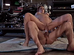 Porno: Thithje, Flokëkuqe, Qiftet