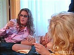 Porno: Masturbime, Anale, Thithje, Threesome