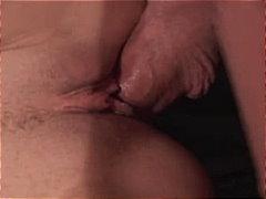 포르노: 삼키기, 커플, 브루넷, 음모제거
