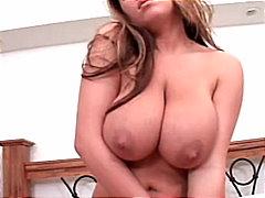 Lucah: Bintang Porno, Hisap Konek, Rambut Blonde, Pasangan