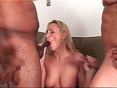Porn: Մաստուրբացիա, Անալ, Ռասաների Միջև, Խորը Մտցնել