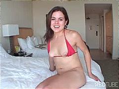 Porn: Požiranje, Fafanje, Prvoosebno Snemanje Seksa, Par