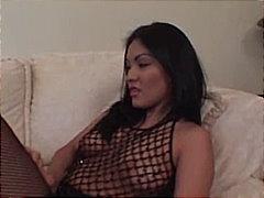 Pornići: Fetiš, Azijati, Par, Pušenje