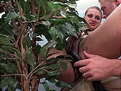 Porn: Զույգ, Սքվիրտ, Հագնված Կին, Սպերման Մեջը