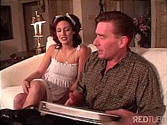 Porno: Suhuvõtmine, Paar, Brünetid