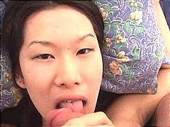 Porno: Japoneses, Mamada, Asiàtiques, Facial