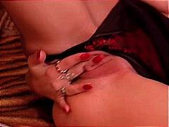 Porno: Masturbime, Qiftet