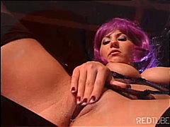 Porno: Grup, Anal, Doble Penetració, Llenceria