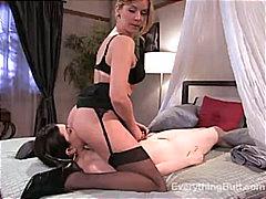 Porno: Masturbasya, Lezbi, Corablı, Hökmran