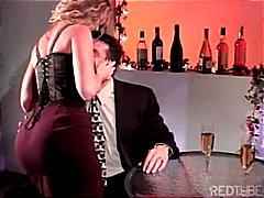 Porno: Porno Žvaigždė, Blondinės, Kojinės, Analinis