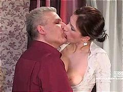 Porn: Masturbacija, Nogavice, Rusinja, Par