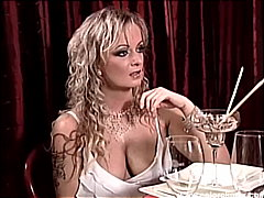 Porn: Globoko Grlo, Blondinka, Analno, Nemka