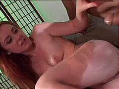 Porno: Porno Žvaigždė, Oralinis Seksas, Analinis, Raudonplaukės